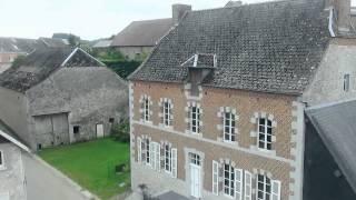 Beaumont : La Belgique entre Ciel et Terre