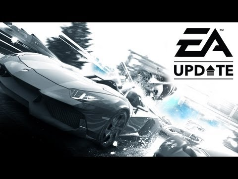 EA Update - Crysis 3: Seven Wonders, Need for Speed Most Wanted Speed Pack, SimCity | EA Update 07/12/2012
