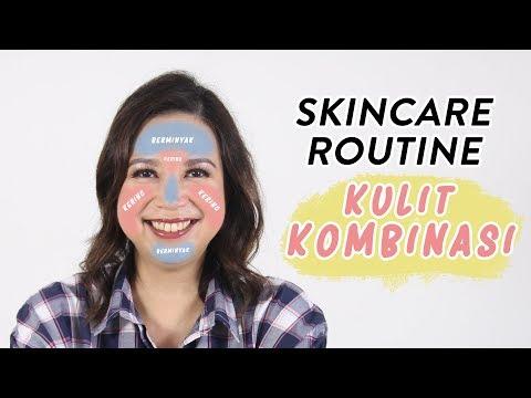 Skincare Rutin Kulit Kombinasi