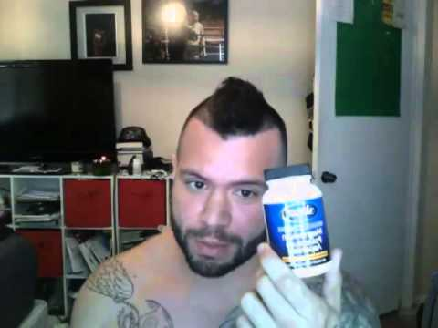 Back injury and Vitamins/Supps