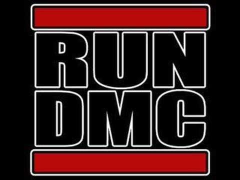 Run D.M.C - Rock Box