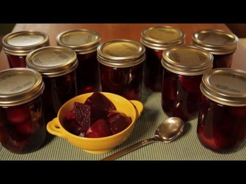 Pickled Beets Recipe | How to Can | Allrecipes.com