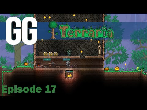 Terraria | Episode 17 | Flying Carpet!