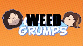 Game Grumps WEED Stories