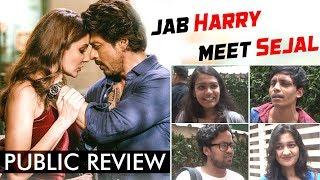 Jab Harry Met Sejal Public Review