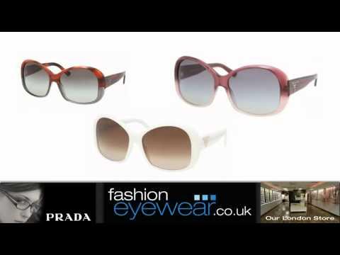 Prada Prescription Glasses Online For Stylish Wear