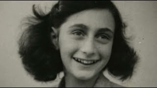 Anne Frank's step-sister opens up about their extraordinary story