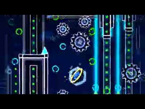 Geometry dash harder flare level 30%  (thanks for 10 subs)