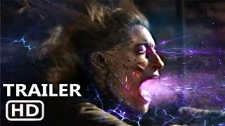WITCH HUNT Official Trailer (2021)