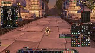 Vanilla Fury Warrior Pre Raid Bis Gear and Enchants! - PakVim net HD