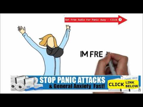 How To Cure Panic Attacks Free