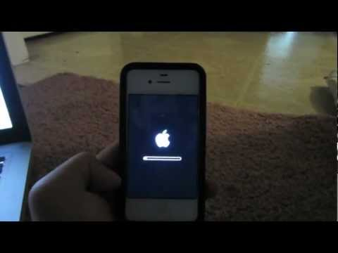 Bypass Passcode Lock On Any iPhone or iPod Touch