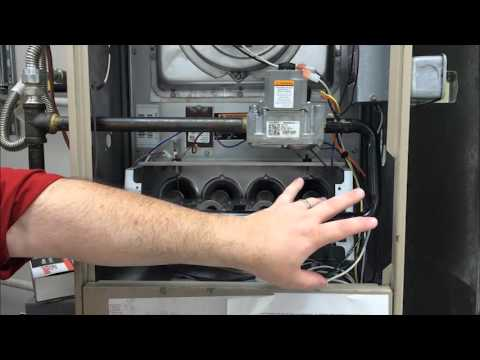 Simple Furnace Heat Exchanger Test | HVAC Learning Solutions