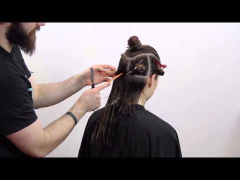Hairstyle at home haircut at home haircut india hair cutting videos for women