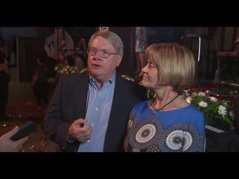 Celebration of Philanthropy 2018 - Tim and Deb Cejka