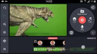 KineMaster Pro 5 0 0 10175 GP - Yeni Sürüm | ANDROİD PRO VİDEO EDiTÖR