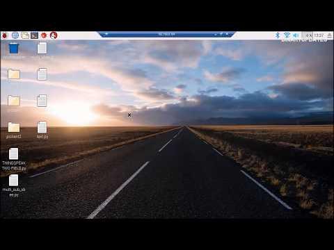 Remote Desktop from Windows 10 to Raspberry Pi 3