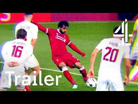 TRAILER | Mo Salah: A Football Fairy Tale | Tuesday 10pm