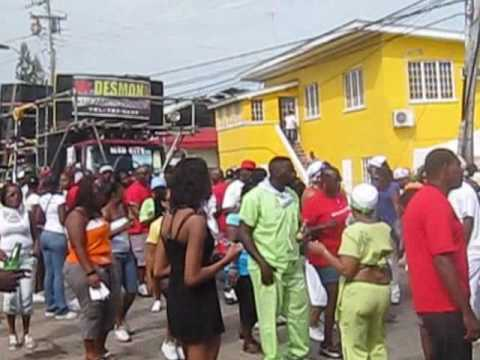 Sex point fortin borough day