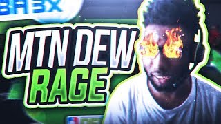 Mountain Dew 3x Tournament Rage and Funny Moments!! - NBA