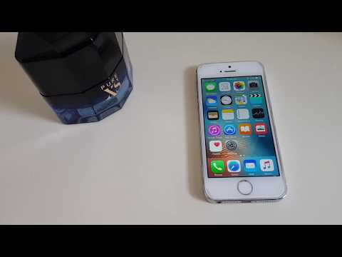 iPhone 5s - How To Add Battery % Percentage Indicator