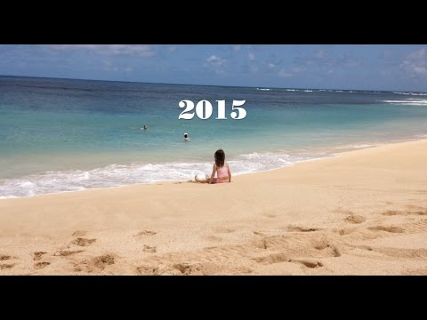 2015: Our Year of Luck and Loss (The Curtis Video Holiday Card)