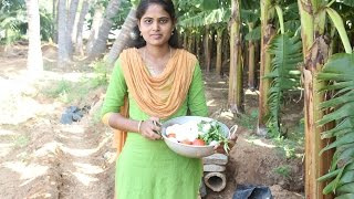 preparing a egg curry in my village/My Village My Food
