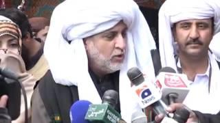 Sardar Akhtar Jan Mengal On Baloch Culture Day - 2nd March 2016