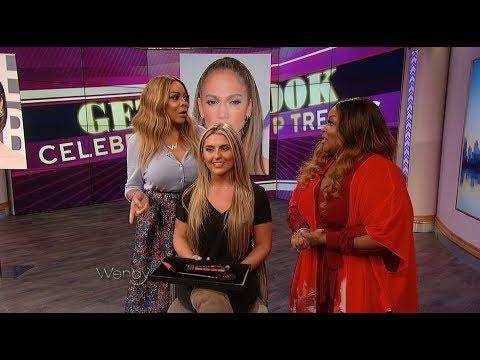 Celebrity Makeup Trends