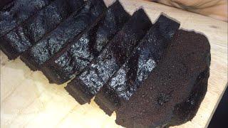 Brownies Kukus Lembut Tanpa Mixer Serba 6 Sendok