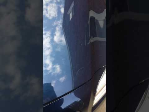 2011 Buick Regal headlight replacement