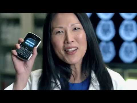 BlackBerry Bold 9900 Campaign - Be Bold: Meet Yvonne Chan, scientist, doctor, and mom
