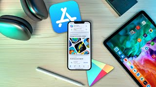 Ещё 10 полезных приложений для iOS и Android! №30 ProTech