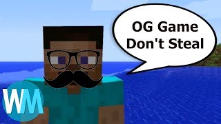Top 10 Minecraft Clones