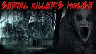 (REAL GHOSTS!) 3AM Spending The Night At SLAUGHTER House!
