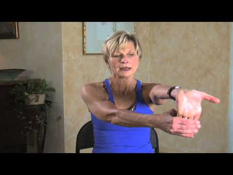 Lung Exercises: Strong Legs Support Lungs