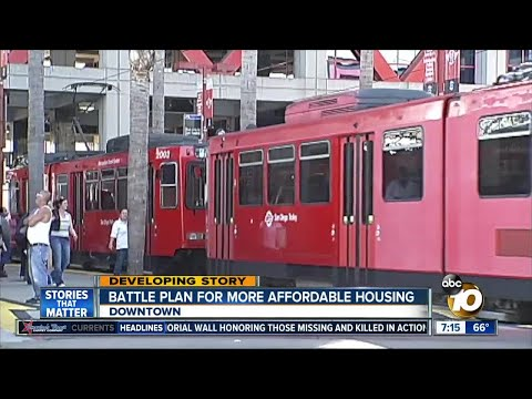 Battle plan for affordable housing