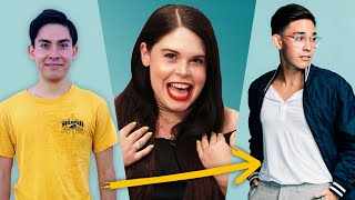 We Gave A Teen A College Makeover