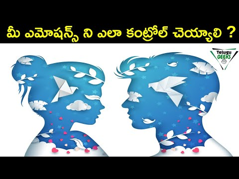 THE POWER OF EMOTIONAL INTELLIGENCE  |DEVELOPING  EMOTIONAL INTELLIGENCE|EQ VS IQ|IN TELUGU