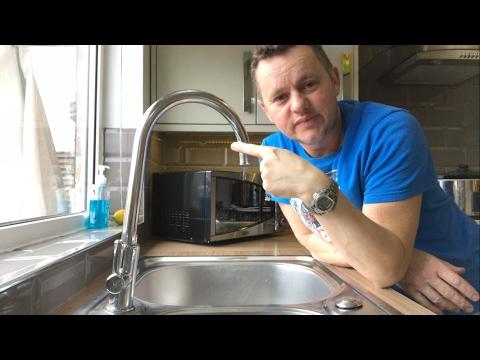 Franke Ascona Dripping Tap, Repair No New Parts ,ceramic cartridge fix