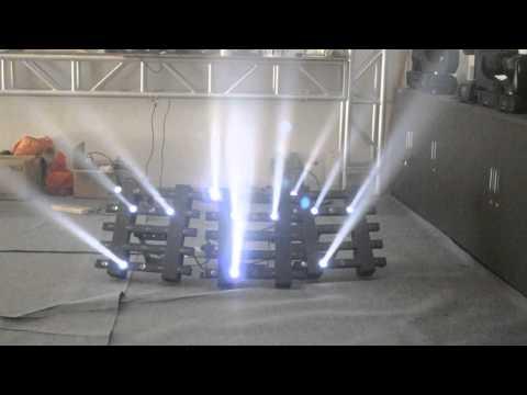 2015 newest 25x3w led matrix  beam light-novelstagelight@hotmail.com