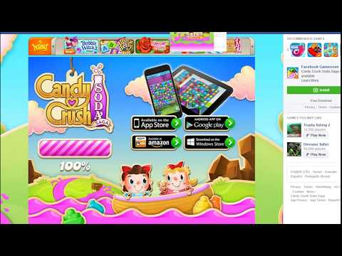 Use This Hack to Get Candy Crush Saga Unlimited Lives for Free!