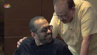 SPB Surprises Fan Who Lost His Eyesight In An Explosion In Sri Lanka