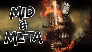 Dark Souls 3 Invasions - Meta & Mid Level