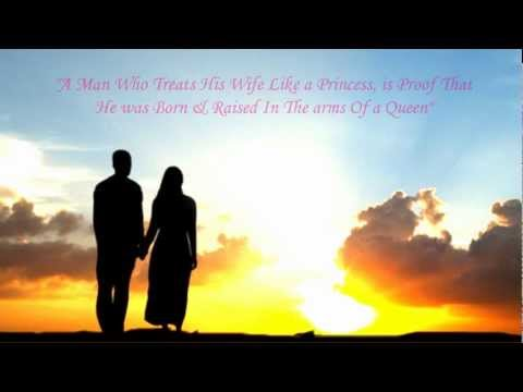 The Attributes Of A Good Muslim Husband