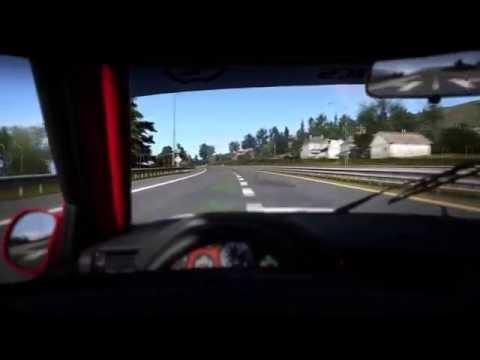 Project CARS manual shifting