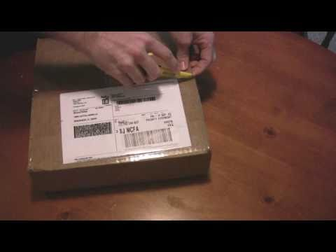 Bob Long G6R Unboxing and Shooting!!