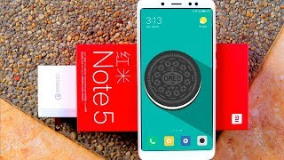 Redmi Note 5 Pro: MIUIPro ROM 9 5 6 0 Global  - FreeVideos