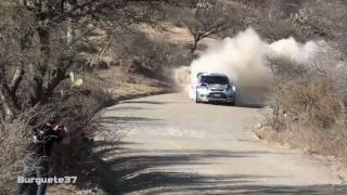 WRC Rally Mexico 2011 Guanajuato
