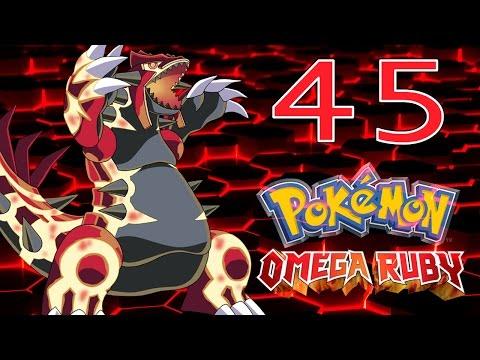 Pokémon Omega Ruby - Part 45 - Mesprit, Uxie, and Azelf